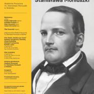 Koncert Muzyka sakralna Stanisława Moniuszki