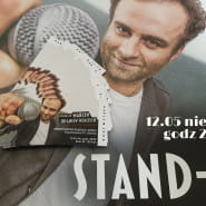 Stand-up Marcin Zbigniew Wojciech