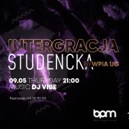 Integracja Studencka by WPiA UG | Vibe