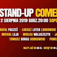 Stand-up Comedy Fest