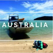 Australia - spotkanie podróżnicze