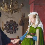 Z cyklu Jeden Obraz: Portret małżonków Arnolfinich
