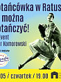 Potańcówka w Ratuszu vol. 5