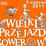 Wielki Przejazd Rowerowy 2011