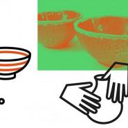 Warsztaty ceramiczne: szkliwo