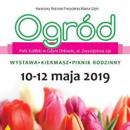 Ogród 2019