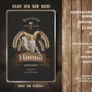 Premiera piwa Hircum Gedanum