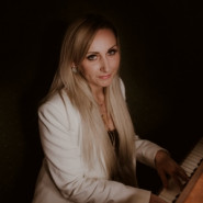 Tribute to Stevie Wonder i Zbigniew Wodecki - Arleta Rusiecka Jazz Band