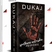 Spotkanie autorskie z Jackiem Dukajem