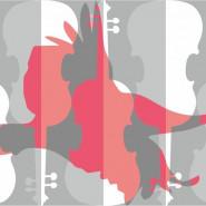Wiosenne przeloty - potańc Trójwiejski