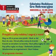 Gdańska Rodzinna Gra Rekreacyjna