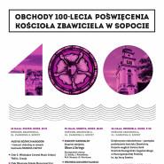 Obchody 100-lecia poświęcenia Kościoła Zbawiciela