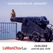 LaManCharla - konwersacje po hiszpańsku