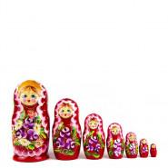 PC Drama - Bajkowe życie rosyjskich dziewcząt