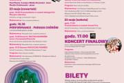 15. Miedzynarodowy Festiwal Chóralny Mundus Cantat 2019