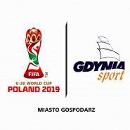 Mecz półfinałowy Mistrzostw Świata U-20