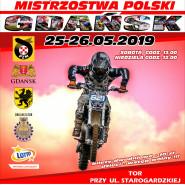 Motocross MP Gdańsk