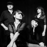 Bilety na koncert Ladies Jazz Festival: Nouvelle Vague