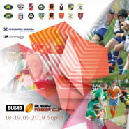 Rugby - Amber Cup 2019
