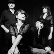 Nouvelle Vague - Ladies Jazz Festival
