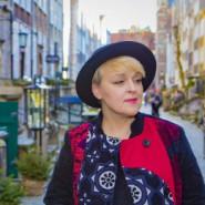 Krystyna Stańko z Orkiestrą - Ladies Jazz Festival