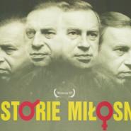 Mistrzowie-początki - Historie miłosne