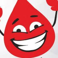 Kropelka Energii - VI mobilna akcja zbiórki krwi