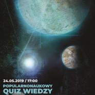 Popularnonaukowy Quiz Wiedzy