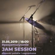 Jam session | #pasjamuzycznie