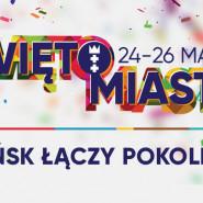 Święto Miasta Gdańska: Nowy Port(ing) trasa kulturalna