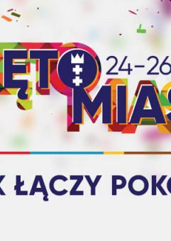 Festyn z okazji Świeta Miasta Gdańska