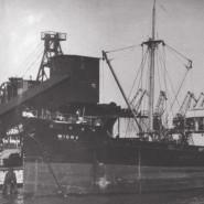 Wigry - polski statek z Wolnego Miasta