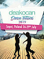 Deakocan Dance Festival