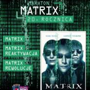 Maraton Matrix  20. rocznica