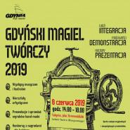 Gdyński Magiel Twórczy 2019