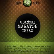 Impro dla Neli - Gdański Maraton Impro