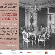 Gdańsk i Pomorze Nadwiślańskie w polskiej myśli politycznej XIX i początków XX wieku