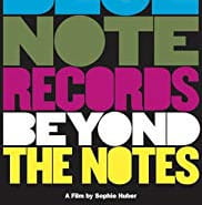 Blue Note Records: Beyond the Notes + gość Irek Wojtczak
