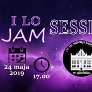 I LO Jam Session