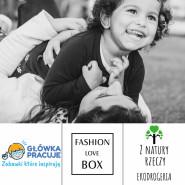Spotkajmy się w kontenerze - Dzień Matki i Dzień Dziecka