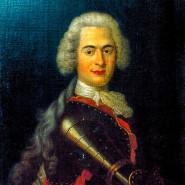 Uroczystości upamiętniające hrabiego de Plélo