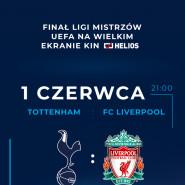 Finał Ligi Mistrzów - Helios Gdańsk Alfa