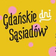 Gdańskie Dni Sąsiadów: Podwieczorek sąsiedzki