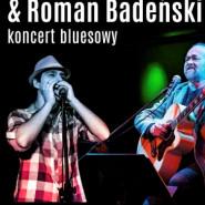 Leszek Dranicki & Roman Badeński - koncert bluesowy