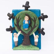 Historie drewnianej zabawki  - o tym, co łączy pokolenia