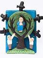 Historie drewnianej zabawki