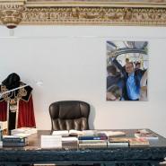 Pamiątki po prezydencie Gdańska - wystawa