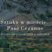Zdjęcie użytkownika Muzeum Miasta Gdyni. CZE 13 Sztuka w Mieście: Paul Cezanne - wykład dla seniorów