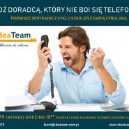 Bądź Doradcą, który nie boi się telefonu