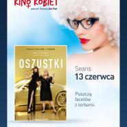Kino Kobiet - Oszustki